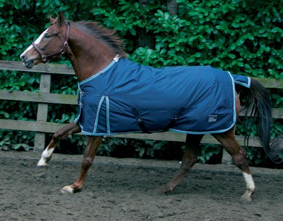 le coperte per i cavalli